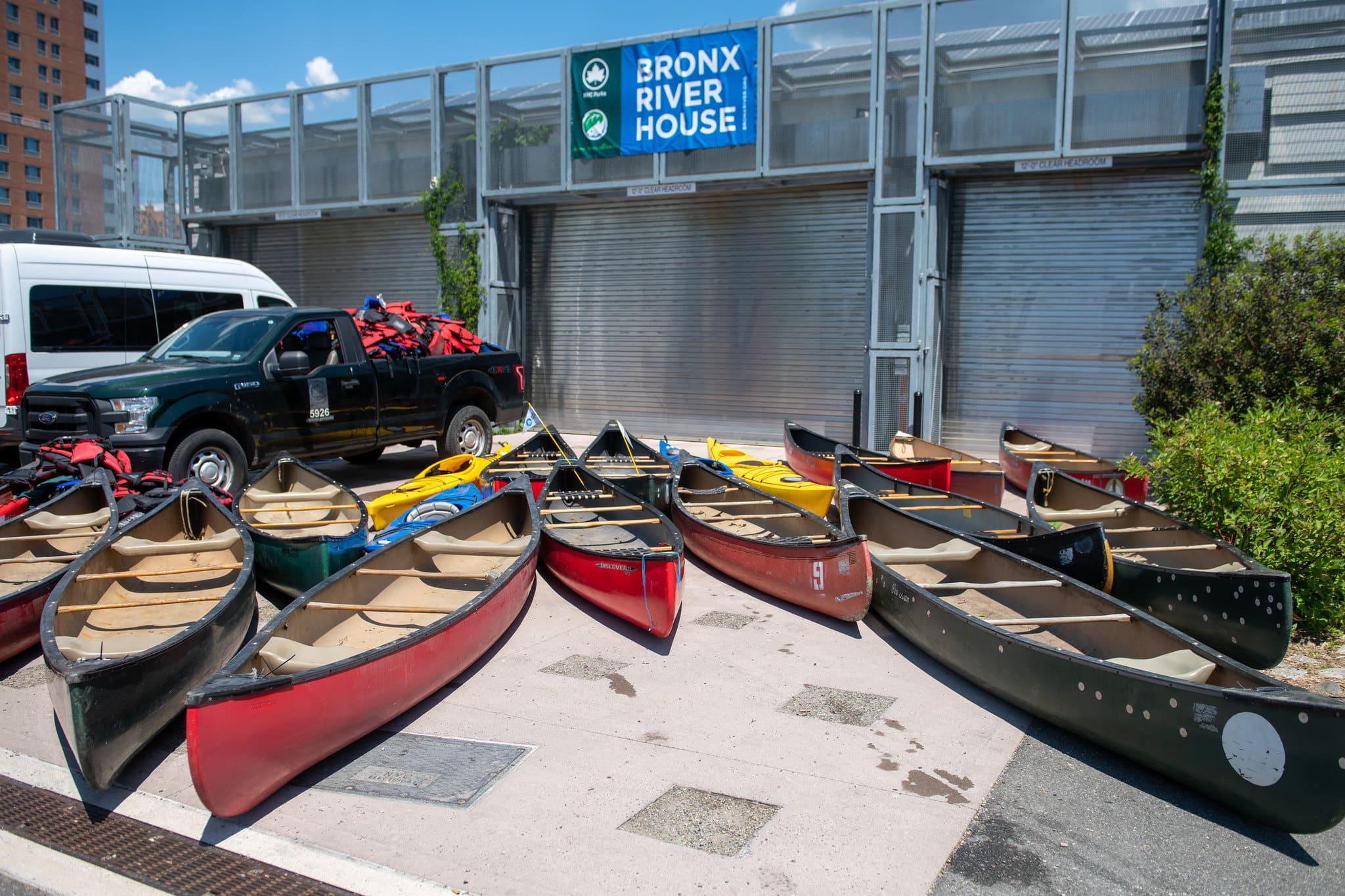 Flotilla-2021-Bronx River House