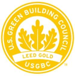 U.S. Green Building Council – LEED Certification